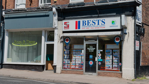 Runcorn Estate Agent